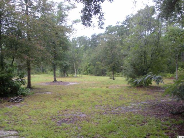 Lot 10A Beaumont Dr., Pawleys Island, SC 29585 (MLS #1715567) :: The Litchfield Company