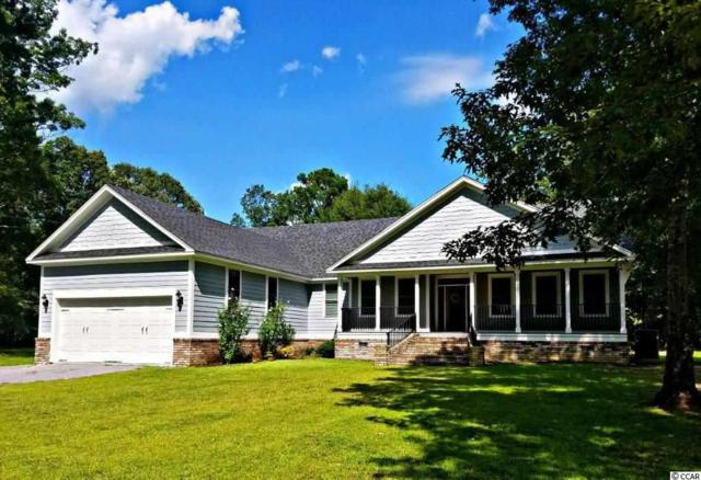 294 Apache Road, Georgetown, SC 29440 (MLS #1715759) :: The Litchfield Company