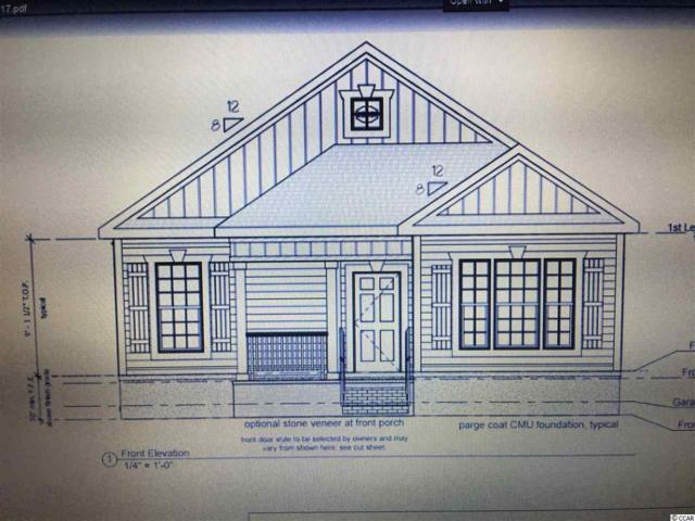 Lot 21 Spencerswood Drive, Conway, SC 29526 (MLS #1715769) :: The Litchfield Company