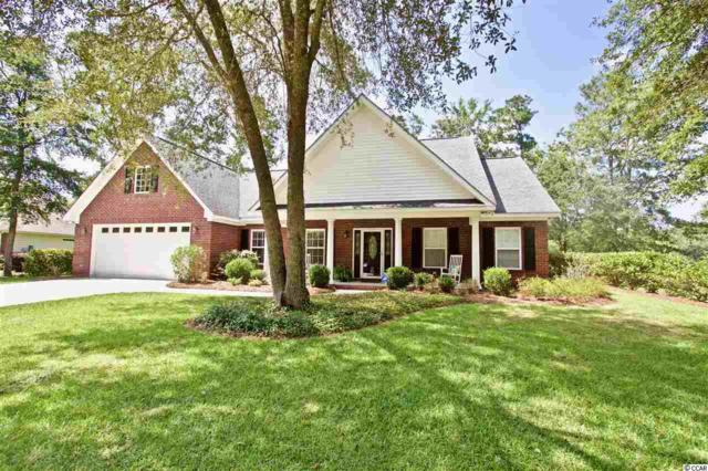 512 Francis Parker Road, Georgetown, SC 29440 (MLS #1715794) :: The Litchfield Company