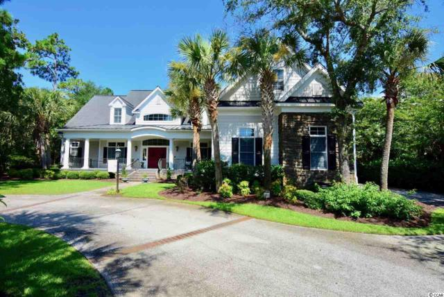 76 Tara Drive, Pawleys Island, SC 29585 (MLS #1715806) :: James W. Smith Real Estate Co.