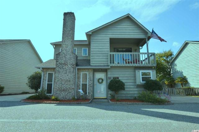 717 41st Ave South, North Myrtle Beach, SC 29582 (MLS #1715808) :: The Litchfield Company