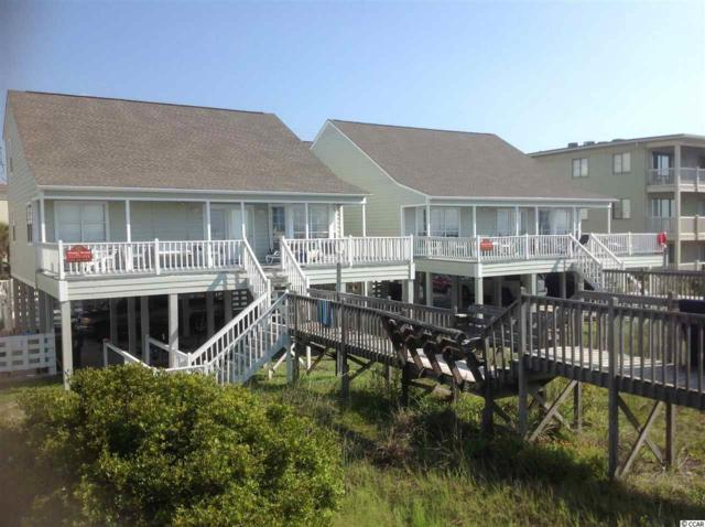 4400 N Ocean Boulevard, North Myrtle Beach, SC 29582 (MLS #1715841) :: The Litchfield Company