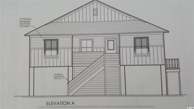 72 Tidelands Trail, Pawleys Island, SC 29585 (MLS #1715851) :: James W. Smith Real Estate Co.