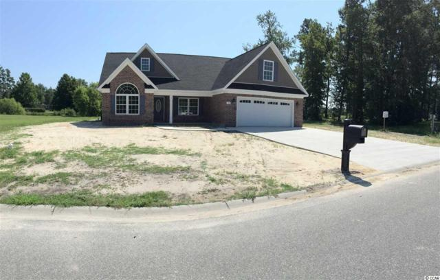 113 Old English Rd., Aynor, SC 29511 (MLS #1715854) :: The Litchfield Company