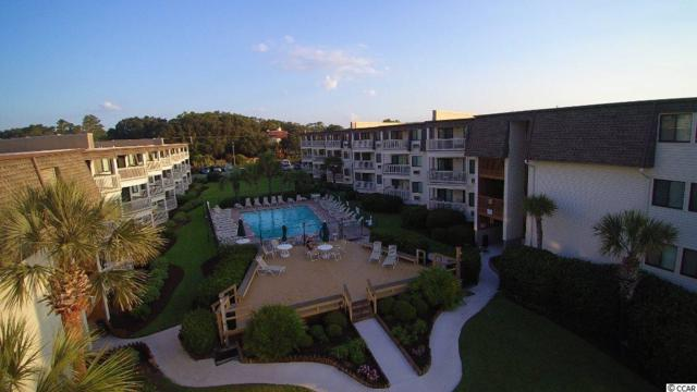 5601 N Ocean Blvd B312, Myrtle Beach, SC 29577 (MLS #1715855) :: The Litchfield Company