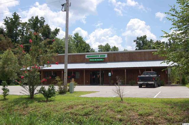 3450 Hwy 9 Business E., Loris, SC 29569 (MLS #1715858) :: The Litchfield Company