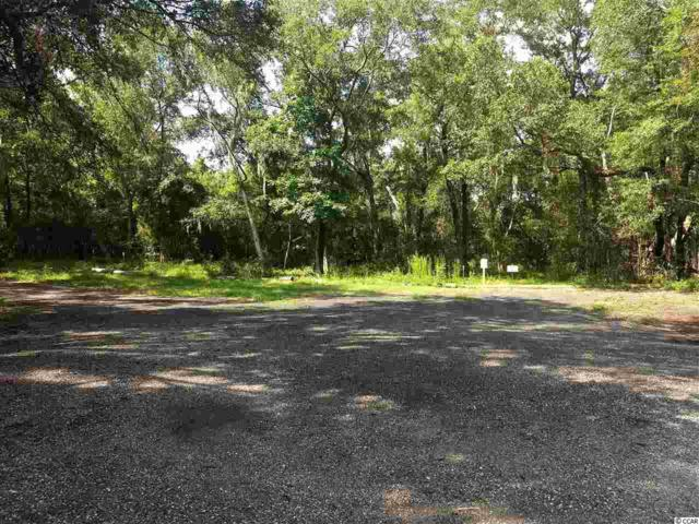 0 Santee Landing, Georgetown, SC 29440 (MLS #1715877) :: The Litchfield Company