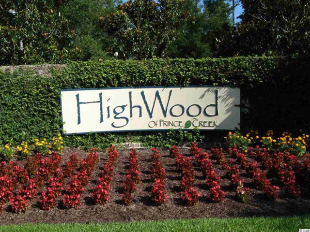 218 Wood Cut Court, Murrells Inlet, SC 29576 (MLS #1715903) :: The Litchfield Company