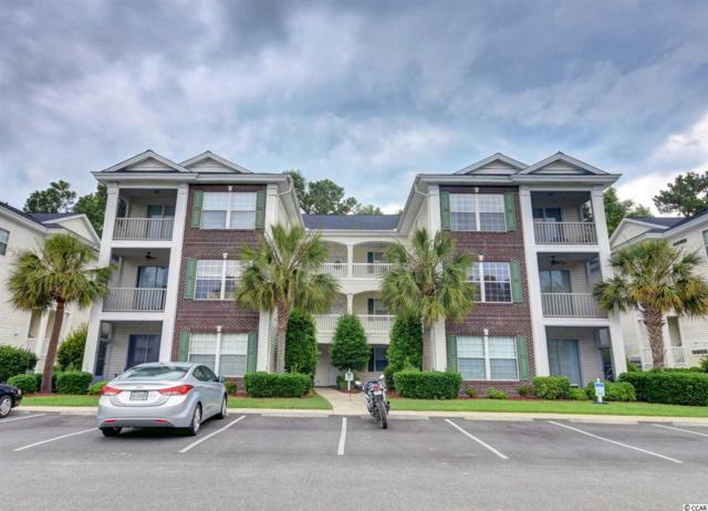 1286 River Oaks 8C, Myrtle Beach, SC 29579 (MLS #1715915) :: The Litchfield Company