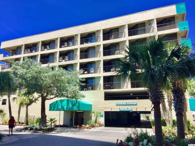 208 N 74th #2517, Myrtle Beach, SC 29572 (MLS #1715917) :: The Litchfield Company