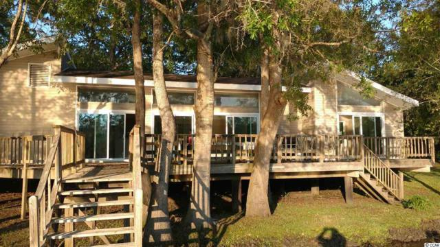 10643 Browns Ferry Road, Georgetown, SC 29440 (MLS #1715925) :: The Litchfield Company