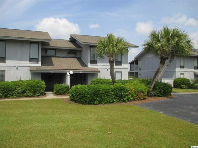 9D Inlet Point Drive 9D, Pawleys Island, SC 29585 (MLS #1715930) :: James W. Smith Real Estate Co.