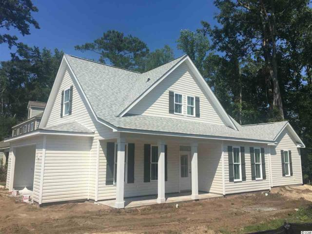 216 Gilman Road, Pawleys Island, SC 29585 (MLS #1715943) :: James W. Smith Real Estate Co.