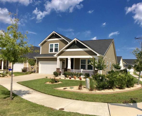 1700 Legacy Loop, Myrtle Beach, SC 29577 (MLS #1715978) :: James W. Smith Real Estate Co.