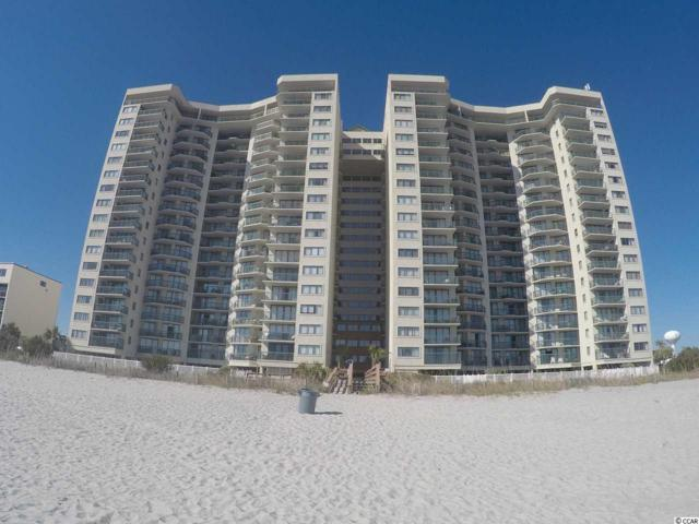 201 S Ocean Blvd, North Myrtle Beach, SC 29582 (MLS #1716032) :: The Litchfield Company
