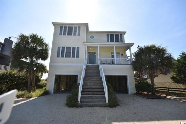 431 Norris Drive, Pawleys Island, SC 29585 (MLS #1716054) :: James W. Smith Real Estate Co.