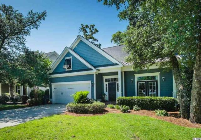 11 Vintners Lane, Murrells Inlet, SC 29576 (MLS #1716098) :: Myrtle Beach Rental Connections