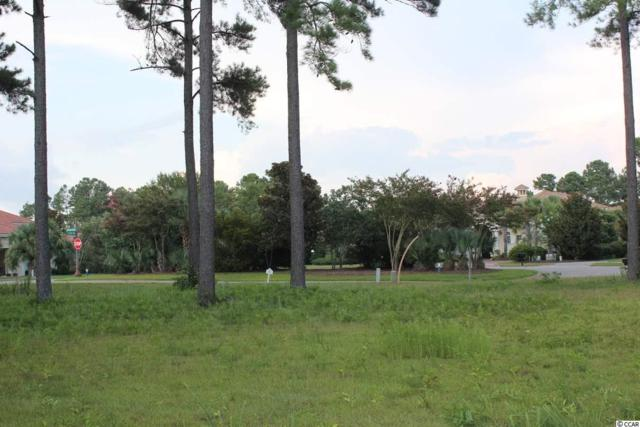 1507 Sedona Court, Myrtle Beach, SC 29579 (MLS #1716235) :: The HOMES and VALOR TEAM