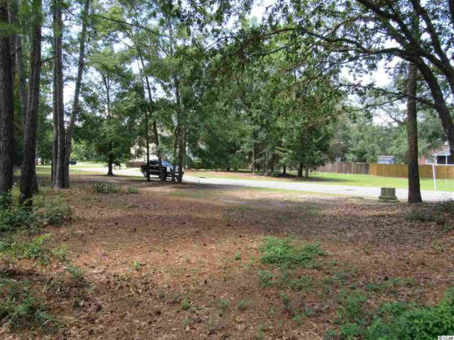 LOT 41 Natures View Circle, Pawleys Island, SC 29585 (MLS #1716341) :: Myrtle Beach Rental Connections