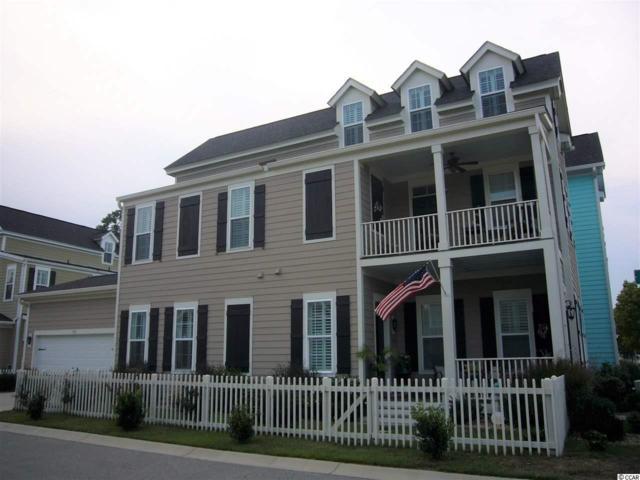 775 Johnson Avenue, Myrtle Beach, SC 29577 (MLS #1716443) :: The Litchfield Company