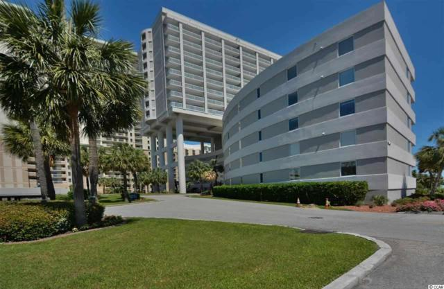 9840 Queensway Blvd #126, Myrtle Beach, SC 29572 (MLS #1716499) :: Trading Spaces Realty