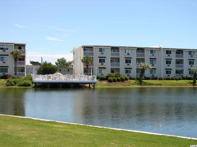 1919 Springs Street A-24, North Myrtle Beach, SC 29582 (MLS #1716567) :: SC Beach Real Estate
