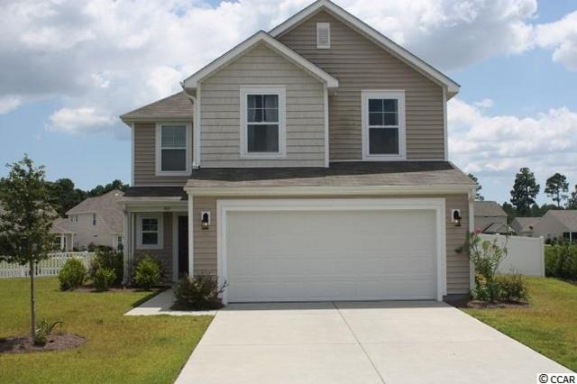 937 Tullamore Court, Myrtle Beach, SC 29579 (MLS #1716601) :: Myrtle Beach Rental Connections