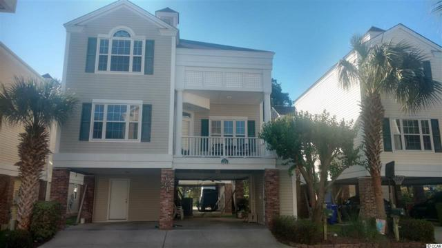 203 Millwood Drive, Surfside Beach, SC 29575 (MLS #1716603) :: Myrtle Beach Rental Connections