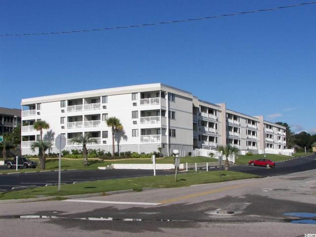 191 Maison Drive B-305, Myrtle Beach, SC 29572 (MLS #1716630) :: Silver Coast Realty