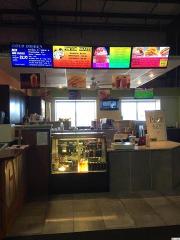 568 George Bishop Parkway, Myrtle Beach, SC 29579 (MLS #1716654) :: The HOMES and VALOR TEAM
