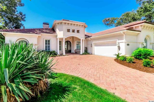 7524 Ventura Court, Myrtle Beach, SC 29572 (MLS #1716689) :: The HOMES and VALOR TEAM