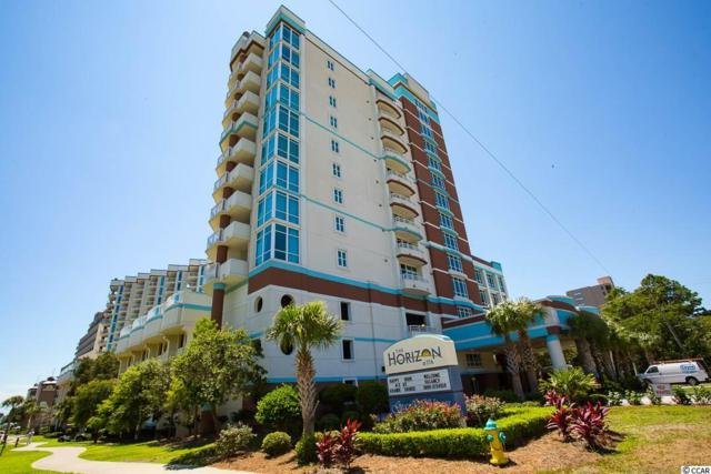 215 77th Ave. N #918, Myrtle Beach, SC 29572 (MLS #1716737) :: Sloan Realty Group
