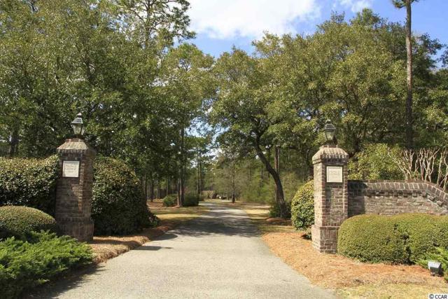 2613 Vanderbilt Boulevard, Pawleys Island, SC 29585 (MLS #1716771) :: Myrtle Beach Rental Connections