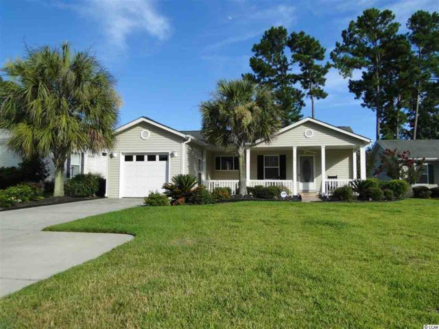 88 Wellspring Drive, Conway, SC 29526 (MLS #1716860) :: Myrtle Beach Rental Connections