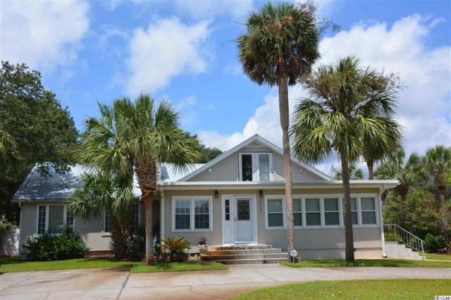6607 N Ocean Blvd, Myrtle Beach, SC 29572 (MLS #1716996) :: Myrtle Beach Rental Connections