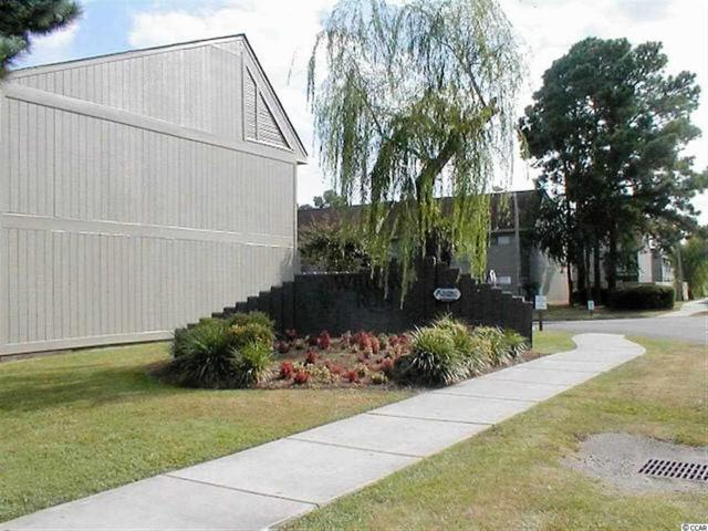 2000 Greens Blvd 23B, Myrtle Beach, SC 29577 (MLS #1717041) :: The Litchfield Company