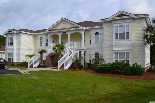 62 Tern Place #201 #201, Pawleys Island, SC 29585 (MLS #1717091) :: James W. Smith Real Estate Co.