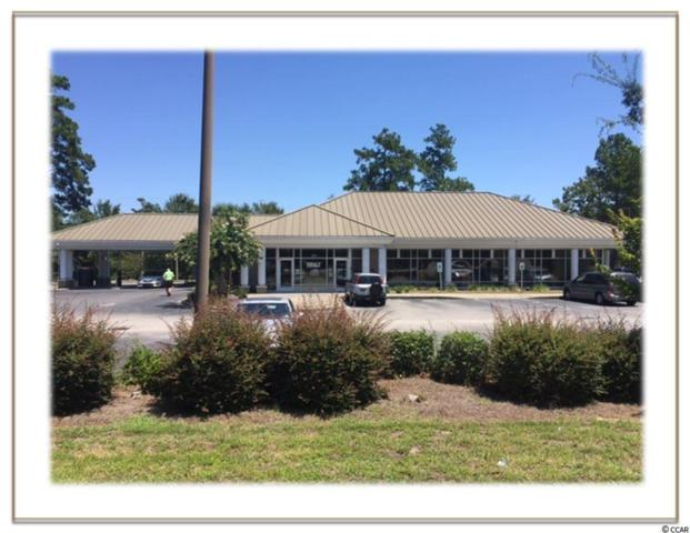 1571 Highway 544, Conway, SC 29526 (MLS #1717105) :: James W. Smith Real Estate Co.