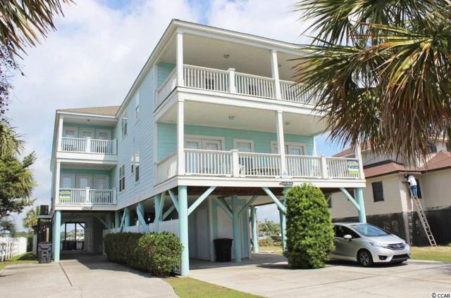 896 A & B S Waccamaw Drive, Garden City Beach, SC 29576 (MLS #1717129) :: The HOMES and VALOR TEAM