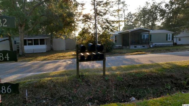 576 Woodland Drive, Garden City Beach, SC 29576 (MLS #1717248) :: The HOMES and VALOR TEAM