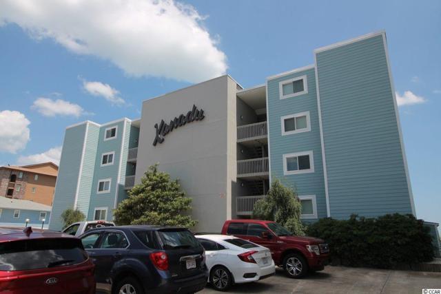 1311 S Ocean Boulevard B-4, North Myrtle Beach, SC 29582 (MLS #1717264) :: James W. Smith Real Estate Co.