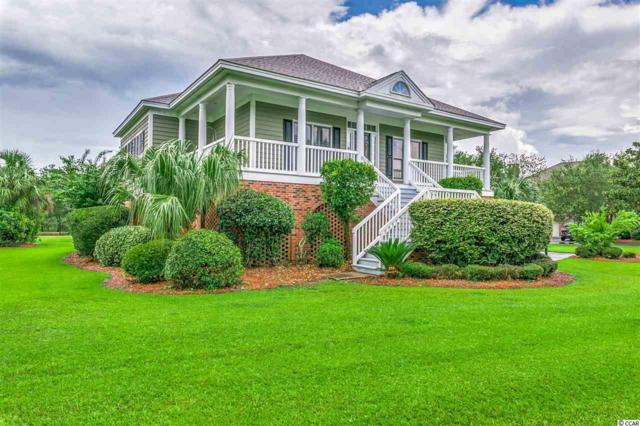 127 Marsh Lake Drive #29, Georgetown, SC 29440 (MLS #1717270) :: James W. Smith Real Estate Co.