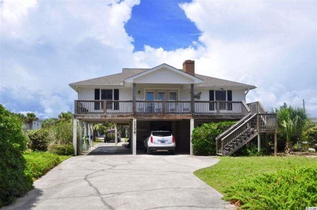 1734 S Waccamaw, Garden City Beach, SC 29576 (MLS #1717398) :: The Litchfield Company