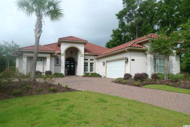 1593 Malaga Circle, Myrtle Beach, SC 29579 (MLS #1717404) :: The HOMES and VALOR TEAM