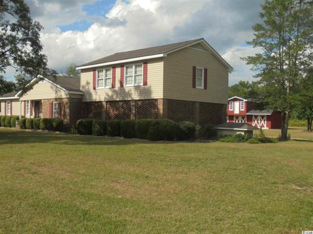 1910 Penderboro Rd., Marion, SC 29571 (MLS #1717463) :: The Hoffman Group