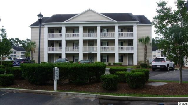 623 Woodmoor Circle #301, Garden City Beach, SC 29576 (MLS #1717481) :: The HOMES and VALOR TEAM