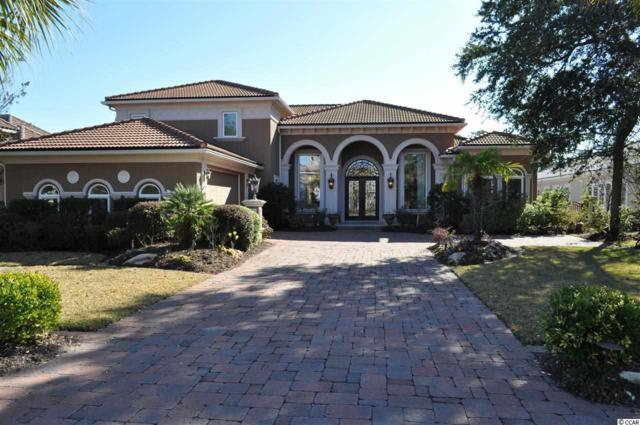 1510 Serena Drive, Myrtle Beach, SC 29579 (MLS #1717608) :: The HOMES and VALOR TEAM