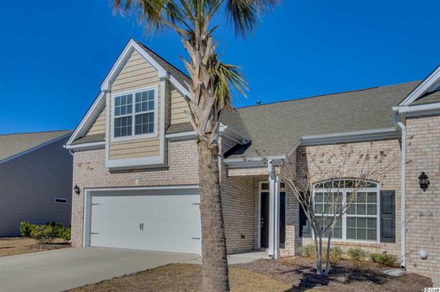 3334 Volterra Way End Unit, Myrtle Beach, SC 29579 (MLS #1717675) :: The HOMES and VALOR TEAM
