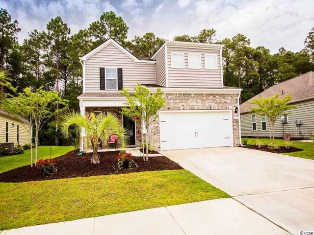 612 Carolina Farms Blvd, Myrtle Beach, SC 29579 (MLS #1717676) :: The HOMES and VALOR TEAM